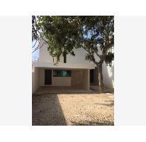 Foto de casa en venta en  , cholul, mérida, yucatán, 1755364 No. 01