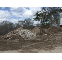Foto de terreno habitacional en venta en, cholul, mérida, yucatán, 1817946 no 01