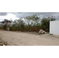 Foto de terreno habitacional en venta en, cholul, mérida, yucatán, 1828858 no 01
