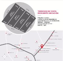 Foto de terreno habitacional en venta en, cholul, mérida, yucatán, 1874346 no 01