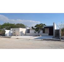 Foto de casa en venta en, cholul, mérida, yucatán, 1930532 no 01