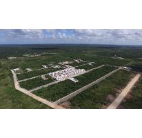 Foto de terreno habitacional en venta en  , cholul, mérida, yucatán, 1943630 No. 01