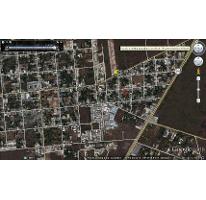 Foto de terreno habitacional en venta en  , cholul, mérida, yucatán, 1973504 No. 01