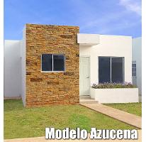 Foto de casa en venta en  , cholul, mérida, yucatán, 1973796 No. 01