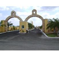 Foto de terreno habitacional en venta en  , cholul, mérida, yucatán, 1974910 No. 01
