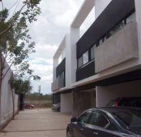 Foto de departamento en renta en, cholul, mérida, yucatán, 2003454 no 01