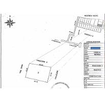 Foto de terreno habitacional en venta en, cholul, mérida, yucatán, 2015808 no 01