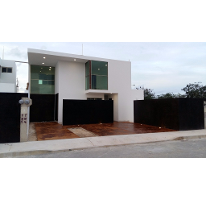 Foto de casa en venta en  , cholul, mérida, yucatán, 2051326 No. 01