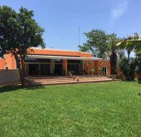 Foto de casa en venta en, cholul, mérida, yucatán, 2053536 no 01