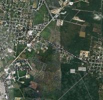 Foto de terreno habitacional en venta en  , cholul, mérida, yucatán, 2091654 No. 01