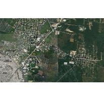 Foto de terreno habitacional en venta en, cholul, mérida, yucatán, 2091654 no 01