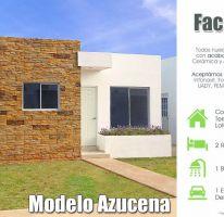 Foto de casa en venta en, cholul, mérida, yucatán, 2149008 no 01