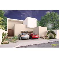 Foto de casa en venta en  , cholul, mérida, yucatán, 2160176 No. 01