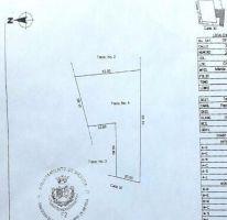 Foto de terreno habitacional en venta en, cholul, mérida, yucatán, 2163348 no 01