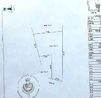 Foto de terreno habitacional en venta en  , cholul, mérida, yucatán, 2163348 No. 01