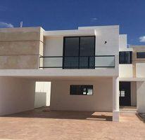Foto de casa en venta en, cholul, mérida, yucatán, 2163438 no 01
