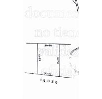 Foto de terreno habitacional en venta en, cholul, mérida, yucatán, 2166998 no 01