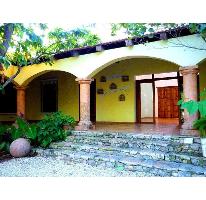 Foto de casa en venta en  , cholul, mérida, yucatán, 2207532 No. 01