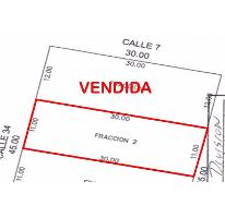 Foto de terreno habitacional en venta en  , cholul, mérida, yucatán, 2234908 No. 01