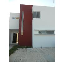 Foto de casa en renta en  , cholul, mérida, yucatán, 2237496 No. 01