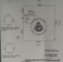 Foto de terreno habitacional en venta en, cholul, mérida, yucatán, 2237830 no 01