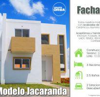 Foto de casa en venta en, cholul, mérida, yucatán, 2237990 no 01