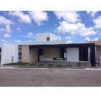 Foto de casa en venta en  , cholul, mérida, yucatán, 2250952 No. 01