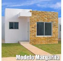 Foto de casa en venta en  , cholul, mérida, yucatán, 2258023 No. 01