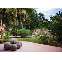 Foto de casa en venta en  , cholul, mérida, yucatán, 2262281 No. 01