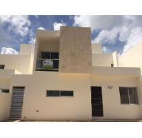 Foto de casa en renta en, cholul, mérida, yucatán, 2265900 no 01