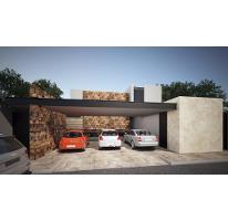 Foto de casa en venta en  , cholul, mérida, yucatán, 2273852 No. 01
