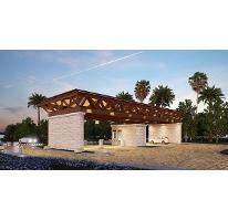 Foto de terreno habitacional en venta en, cholul, mérida, yucatán, 2275646 no 01