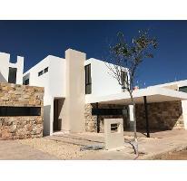 Foto de casa en condominio en venta en, cholul, mérida, yucatán, 2278372 no 01