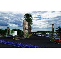 Foto de terreno habitacional en venta en  , cholul, mérida, yucatán, 2285991 No. 01