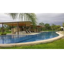 Foto de terreno habitacional en venta en  , cholul, mérida, yucatán, 2287223 No. 01