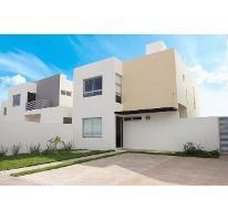 Foto de casa en venta en  , cholul, mérida, yucatán, 2289210 No. 01