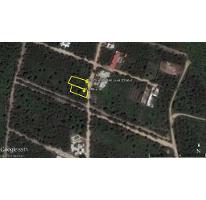 Foto de terreno habitacional en venta en, cholul, mérida, yucatán, 2300272 no 01