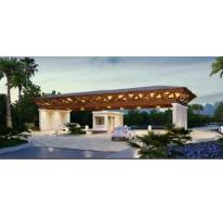 Foto de terreno habitacional en venta en  , cholul, mérida, yucatán, 2300768 No. 01