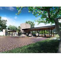 Foto de terreno habitacional en venta en  , cholul, mérida, yucatán, 2321969 No. 01