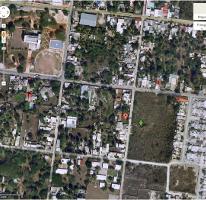 Foto de terreno habitacional en venta en  , cholul, mérida, yucatán, 2325586 No. 01