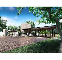 Foto de terreno habitacional en venta en  , cholul, mérida, yucatán, 2337237 No. 01