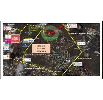 Foto de terreno habitacional en venta en  , cholul, mérida, yucatán, 2347516 No. 01