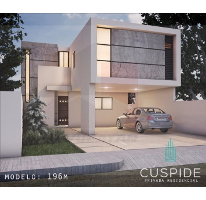 Foto de casa en venta en  , cholul, mérida, yucatán, 2357418 No. 01