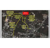 Foto de terreno habitacional en venta en  , cholul, mérida, yucatán, 2363464 No. 01