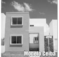 Foto de casa en venta en  , cholul, mérida, yucatán, 2376786 No. 01