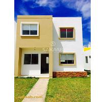 Foto de casa en venta en  , cholul, mérida, yucatán, 2381860 No. 01