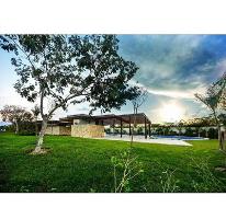 Foto de terreno habitacional en venta en  , cholul, mérida, yucatán, 2511544 No. 01