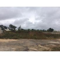 Foto de terreno habitacional en venta en  , cholul, mérida, yucatán, 2514082 No. 01