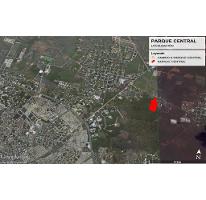 Foto de terreno habitacional en venta en  , cholul, mérida, yucatán, 2516464 No. 01