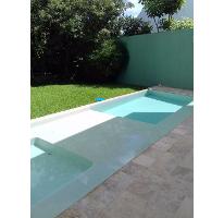 Foto de departamento en renta en  , cholul, mérida, yucatán, 2518188 No. 01